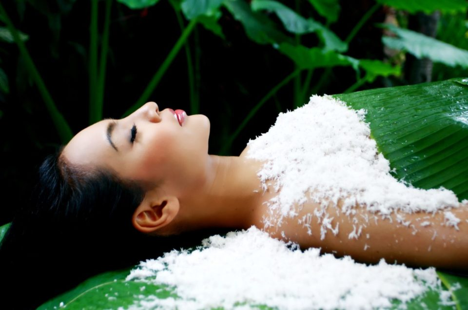 Spring is in the Air and and So Our These Amazing Spa Offers
